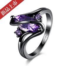 halloween wedding rings popularne halloween wedding rings kupuj tanie halloween wedding