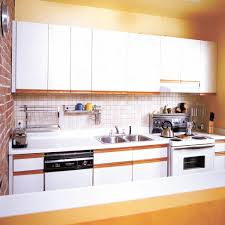 Interior Fittings For Kitchen Cupboards by Smart Kitchen Cabinet Refacing Ideas Amaza Design
