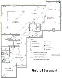 Plumbing Rough How To Finish A Basement Bathroom Wiring Amp Plumbing Rough In
