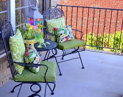 Easter Decorations For Home My Front Porch All Decked Out For Easter Worthing Court