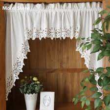 compare prices on crochet door curtain online shopping buy low