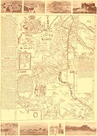 Unm Map For Educators Albuquerque Historical Societyalbuquerque