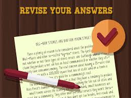 essay examination   Dow ipnodns ru Engineering Institute of Technology Essay type of test      Types of Essay