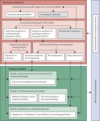 a structural multidisciplinary approach to depression management