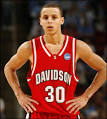 STEPHEN CURRY one of drafts most wanted