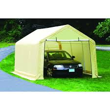 Canopy Carports Trends Portable Garages Home Design By Larizza
