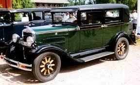Essex Motor Company