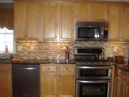 Slate Kitchen Backsplash 100 Stacked Stone Kitchen Backsplash Kitchen Specs Espresso