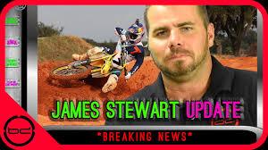 motocross news james stewart motostop show episode 3 breaking news on james stewart youtube