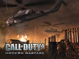 El exito de Call of Duty