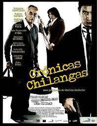 Crónicas Chilangas (2009)