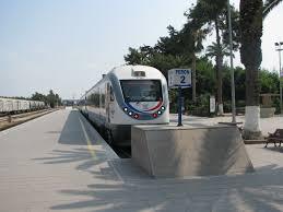 Mersin railway station