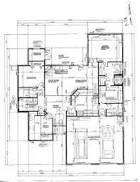 House Floor Plan Wonderful House Floor Plan With Measurements Plans Picture