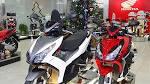 Cửa <b>hàng</b> - Chuyên <b>bán</b> các loại <b>xe máy</b> HONDA-<b>YAMAHA</b>-SUZUKI <b>mới</b> 100 <b>...</b>