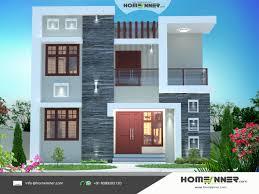maharashtra house design 3d exterior design
