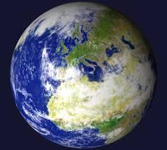idegue-network.blogspot.com - 4 Cara Mengetahui Umur Bumi