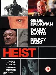 Heist / Обир (2001)