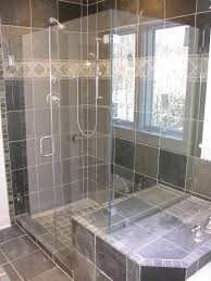 frameless shower doors a cut above glass