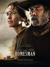 The Homesman ()