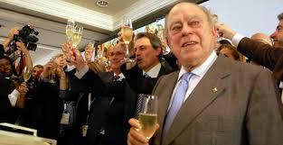 Los líderes de CDC celebrando una victoria