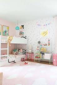 Easy Bedroom Ideas For A Teenager Best 25 Girls Bunk Beds Ideas On Pinterest Bunk Beds For Girls