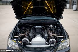 lexus is300 performance upgrades lone star hustler a 1 100hp lexus speedhunters