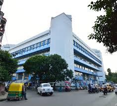 Bidhan Nagar