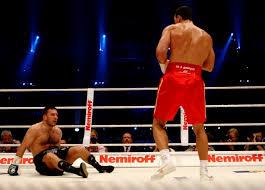 WBA Beatdown #1