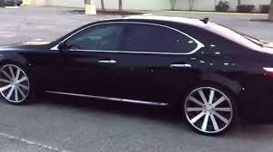 2008 lexus gs 460 reliability lexus ls 460 staggered on 22