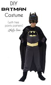 best 25 childrens batman costume ideas on pinterest batman