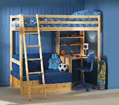 Bunk Bed With Desk Bunk Bed Desk For Girls Full Kids Bunk Beds - Kids bunk bed with desk