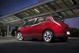 nissan leaf used car nissan leaf archives the truth about cars