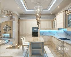 kitchen design in dubai cozy kitchen luxury apartment photo 3