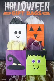 cute halloween chevron powerpoint background 25 best halloween candy bags ideas on pinterest halloween party