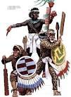 cultura nahuatl vestimenta