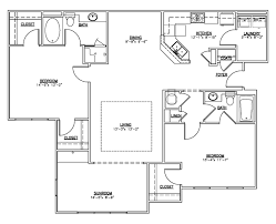 Sunroom Floor Plans by Greystone Vista Apartments Knoxville Tn Floor Plans