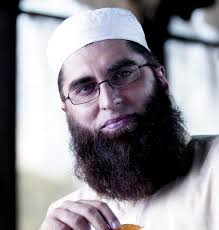 Junaid Jamshed Album #4 O Merciful