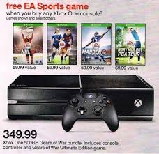 target xbox one bundle black friday target cyber monday 2015 ad posted bestblackfriday com black