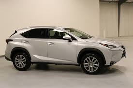 lexus nx awd mpg pre owned 2015 lexus nx 200t for sale in amarillo tx 44068