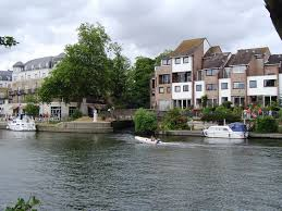 River Colne, Hertfordshire
