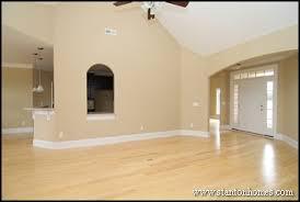 Kitchen Living Room Open Floor Plan Paint Colors Custom Kitchen Designs Open Floor Plan Ideas