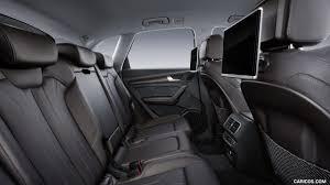 Audi Q5 Interior - 2018 audi q5 interior rear seats hd wallpaper 39