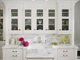 Marble Kitchen Sink Transitional Kitchen St Charles Of New York - Marble kitchen sinks