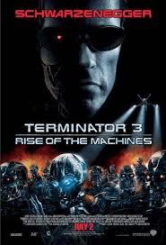 Terminator 3: La rebelión de las máquinas (2003) [Latino]