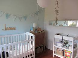 Baby Boys Bedroom Ideas And