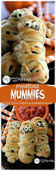 meatball mummies spend with pennies