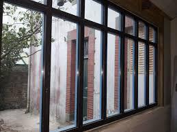 fenetre metal style atelier menuiseries extérieures à arzal morbihan rge qualibat
