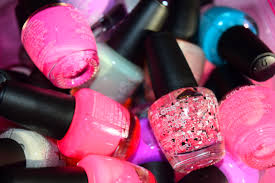 glitter parties salon atmosphere