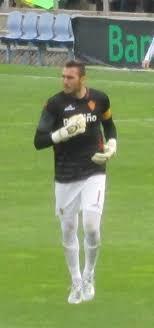Roberto Jiménez Gago