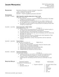 Ecommerce Resume Sample download qa tester resume haadyaooverbayresort com
